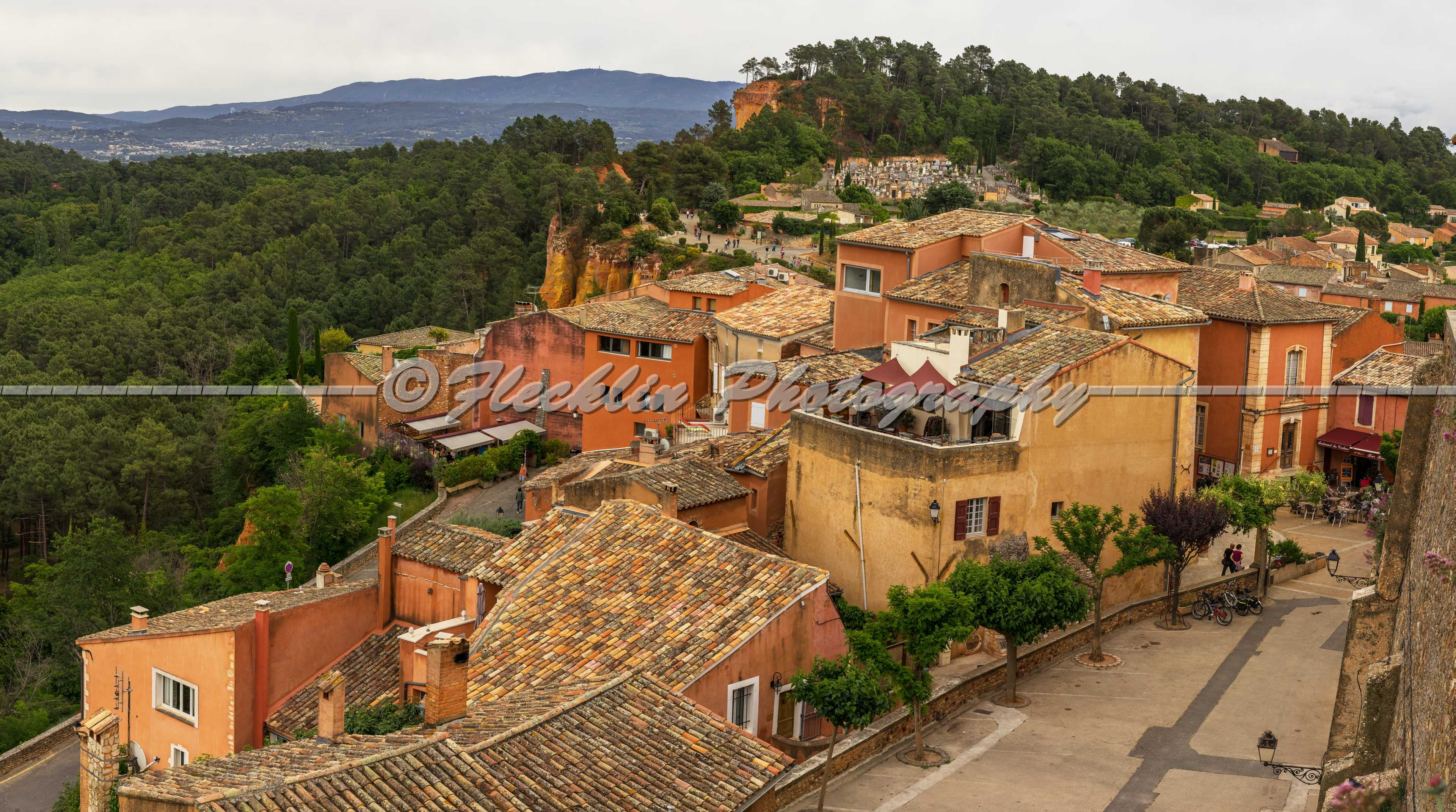 Roussillon for Haute de france